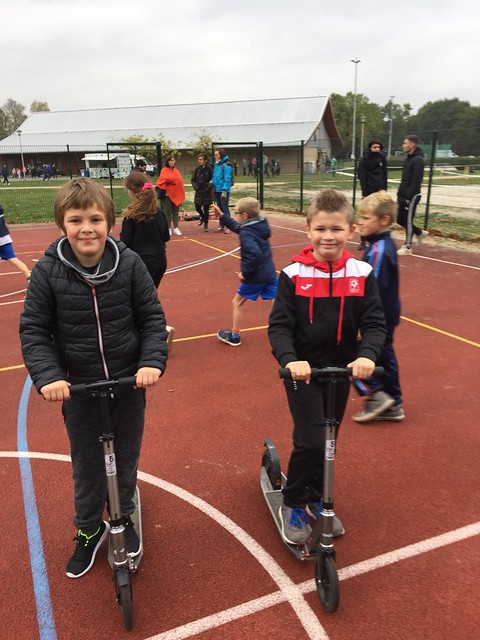 Veldloop #2018-2019