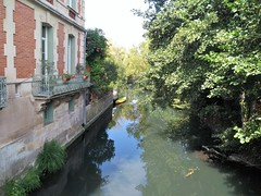 LA SEUGNE - Photo of Jarnac-Champagne