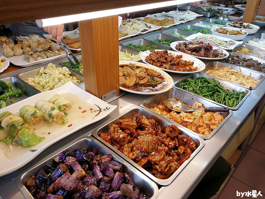 44855952734 ee15f942b3 b - 大甲清太健康素食自助餐,菜色選擇豐富秤重計價,靠近鎮瀾宮媽祖廟