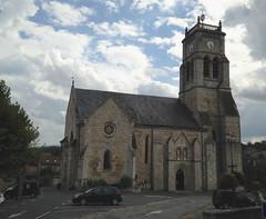 Bellac (Haute-Vienne, France - 87)