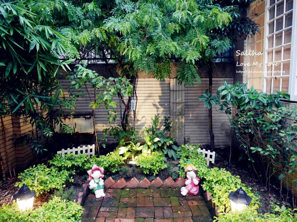 新北新店小碧潭站附近餐廳Nourish 元力廚房 (3)