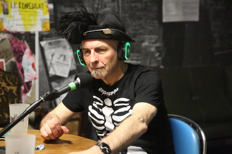 Rencontre Radio : Gogol Premier // 18 Juillet 2018