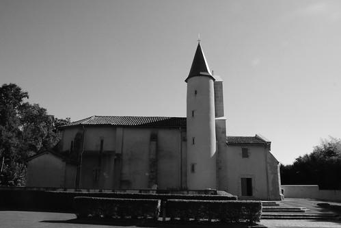 église de Biarrotte