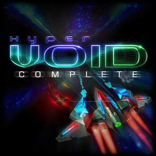 HYPER VOID COMPLETE