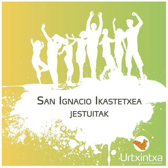 Batukada kirolaria-San Ignacio Ikastetxea 2018-10-30/2018-10-31