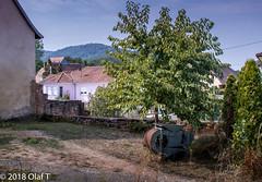 2018_09_06 Dossenheim-sur-Zinsel, Frankrijk.jpg - Photo of Uttwiller