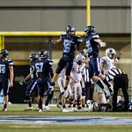 Chapin Varsity Football vs White Knoll (Homecoming)