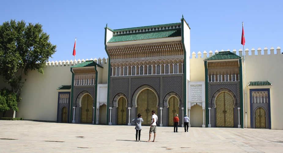 Rondreis langs de Koningssteden van Marokko: bezienswaardigheden in Fez | Mooistestedentrips.nl