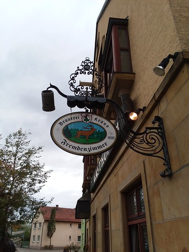 Hirscheid, Germany