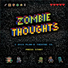 ZOMBIE THOUGHTS