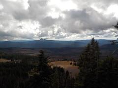 CRATER LAKE NATIONAL PARK:  Oregon