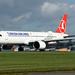 TC-LSA Airbus A321-271N EGCC 24-09-18