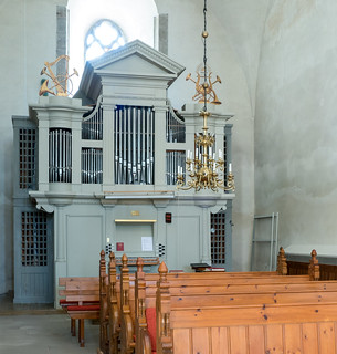 Vamlingbo kyrka, Gotland