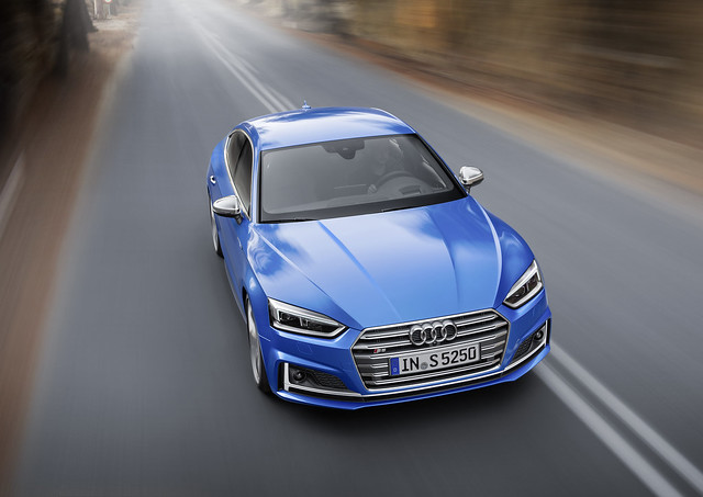 Comprar Audi A5