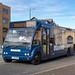 Diamond Bus NW YJ08PKK