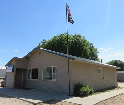 Post Office 82835 (Clearmont, Wyoming)