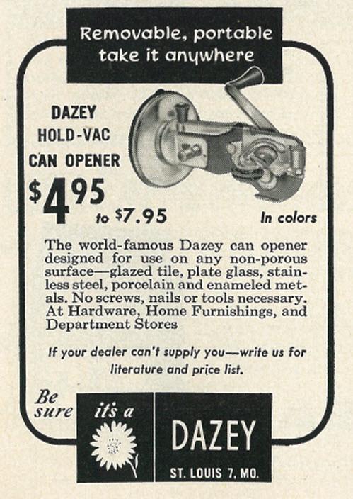 Dazey 1953
