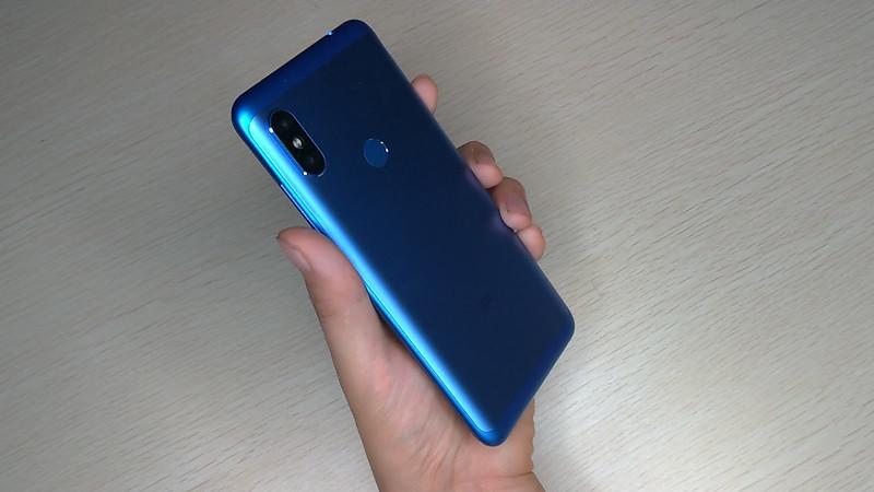 Xiaomi Redmi Note 6 Pro 開封 (21)