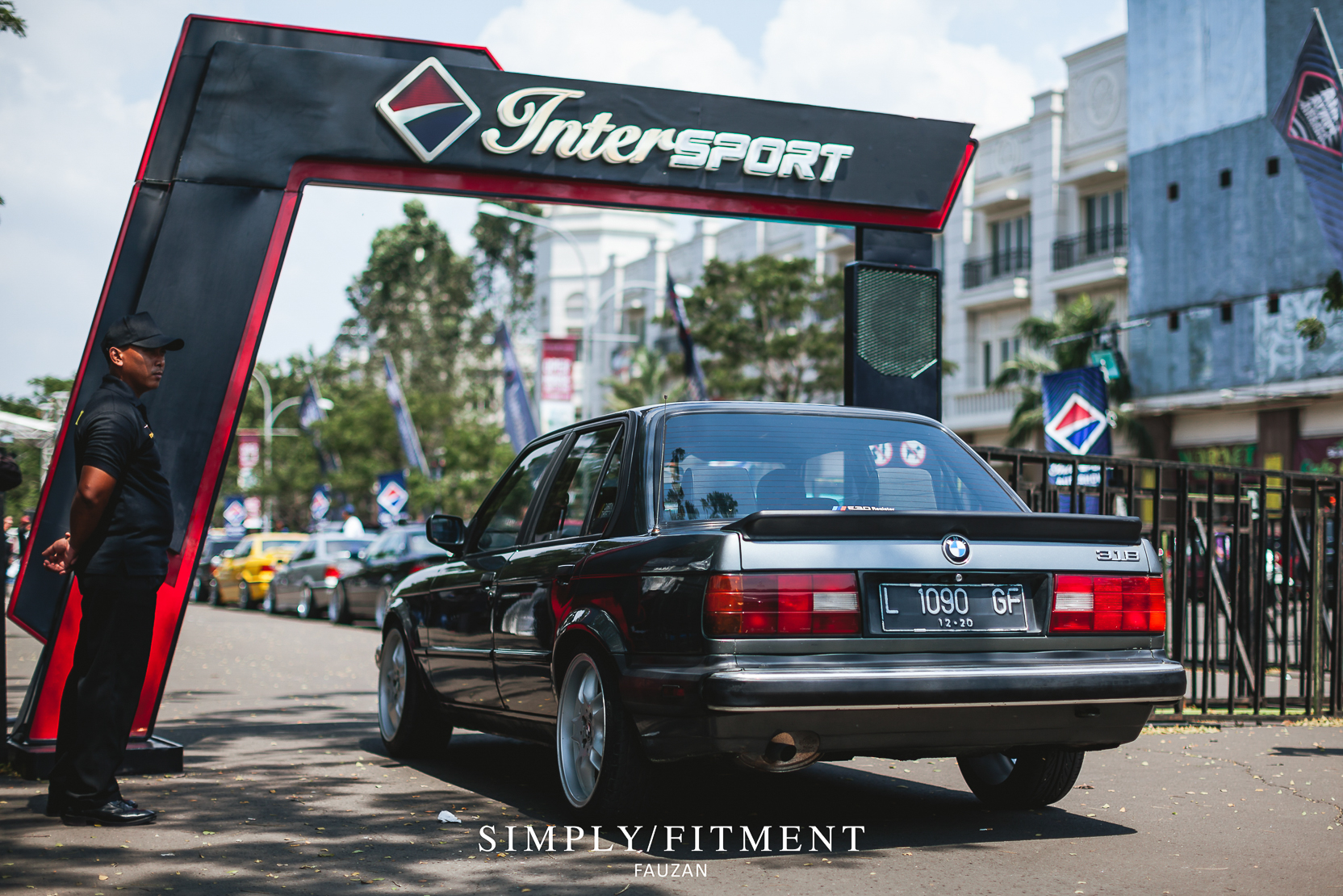 INTERSPORT AUTOSHOW KARAWANG 2018