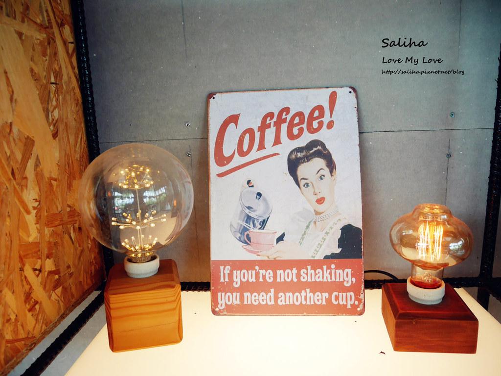 深坑Arc Cafe景觀咖啡藝文設計風咖啡館推薦好吃蛋糕甜點 (4)