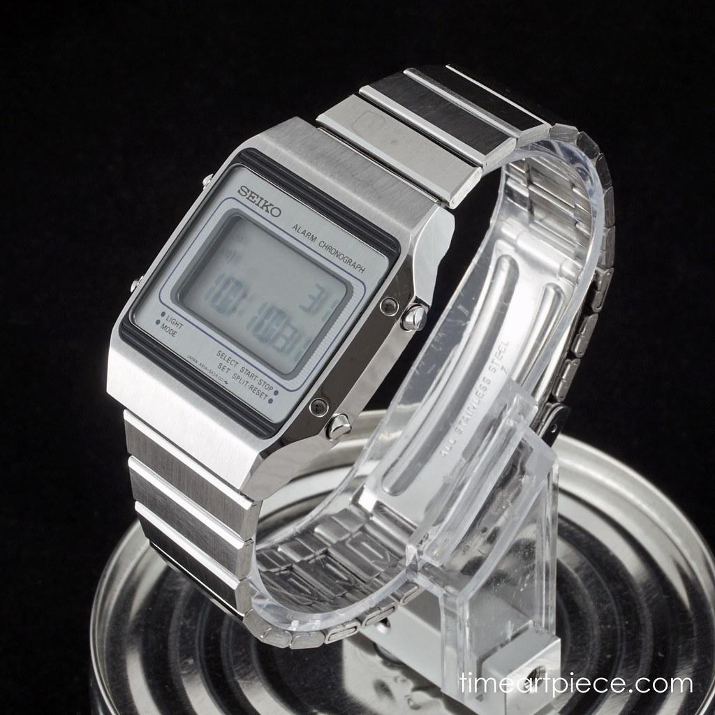 Seiko A914-5A39