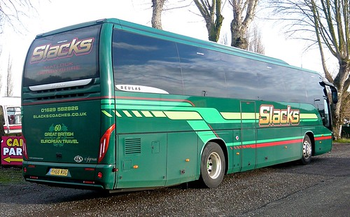 YH68 MXG 'Slacks', Matlock, Derbyshire. VDL SB4000 / Beulas Cygnus /4 on Dennis Basford's railsroadsrunways.blogspot.co.uk'