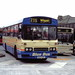 Blue Bus, Horwich 63 (B43 UCK)