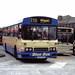 Blue Bus, Horwich 63 (B43 UCK)