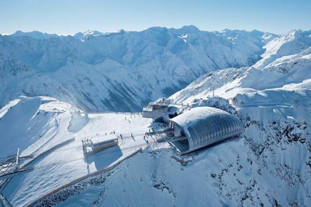Soutěž Poznej a vyhraj: tyrolské ledovce