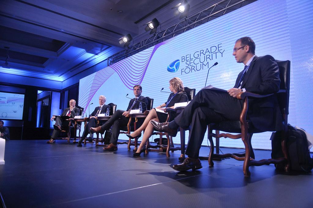 BSF 2018 Plenary Panel 1 Balkans 2025