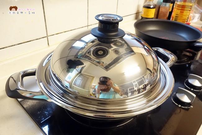 FJ飛捷義大利生活館 SILGA油脂分離鍋 義大利鍋具 燒烤專用鍋 SILGA (55)