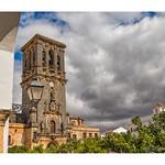 11. Oktoober 2018 - 13:32 - Arcos de la Frontera (Cádiz- Andalucía- España)  Muchas gracias por vuestros favoritos y comentarios. Saludos cordiales.  Thank you very much for your faves and comments . Best regards.