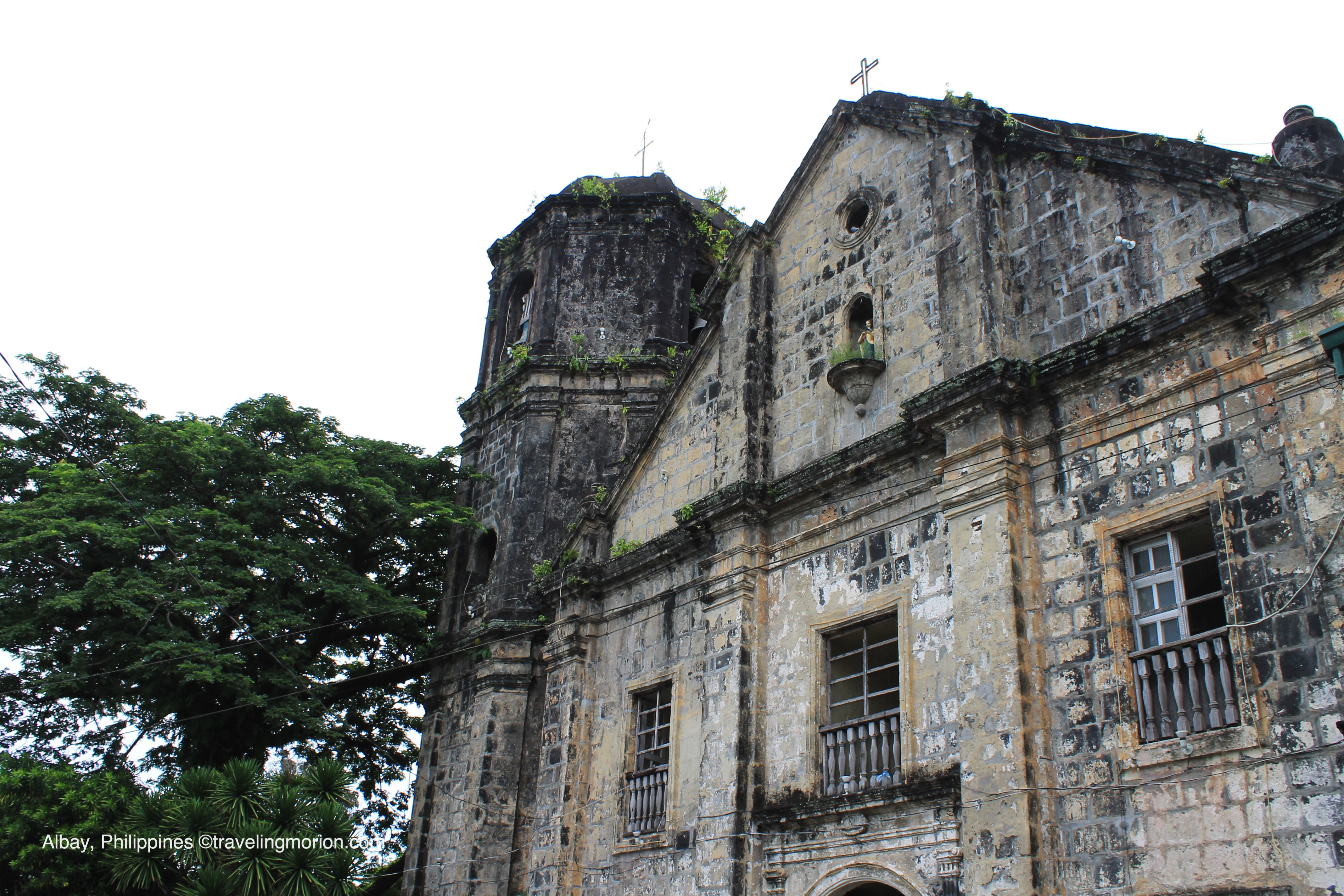 Camalig Church