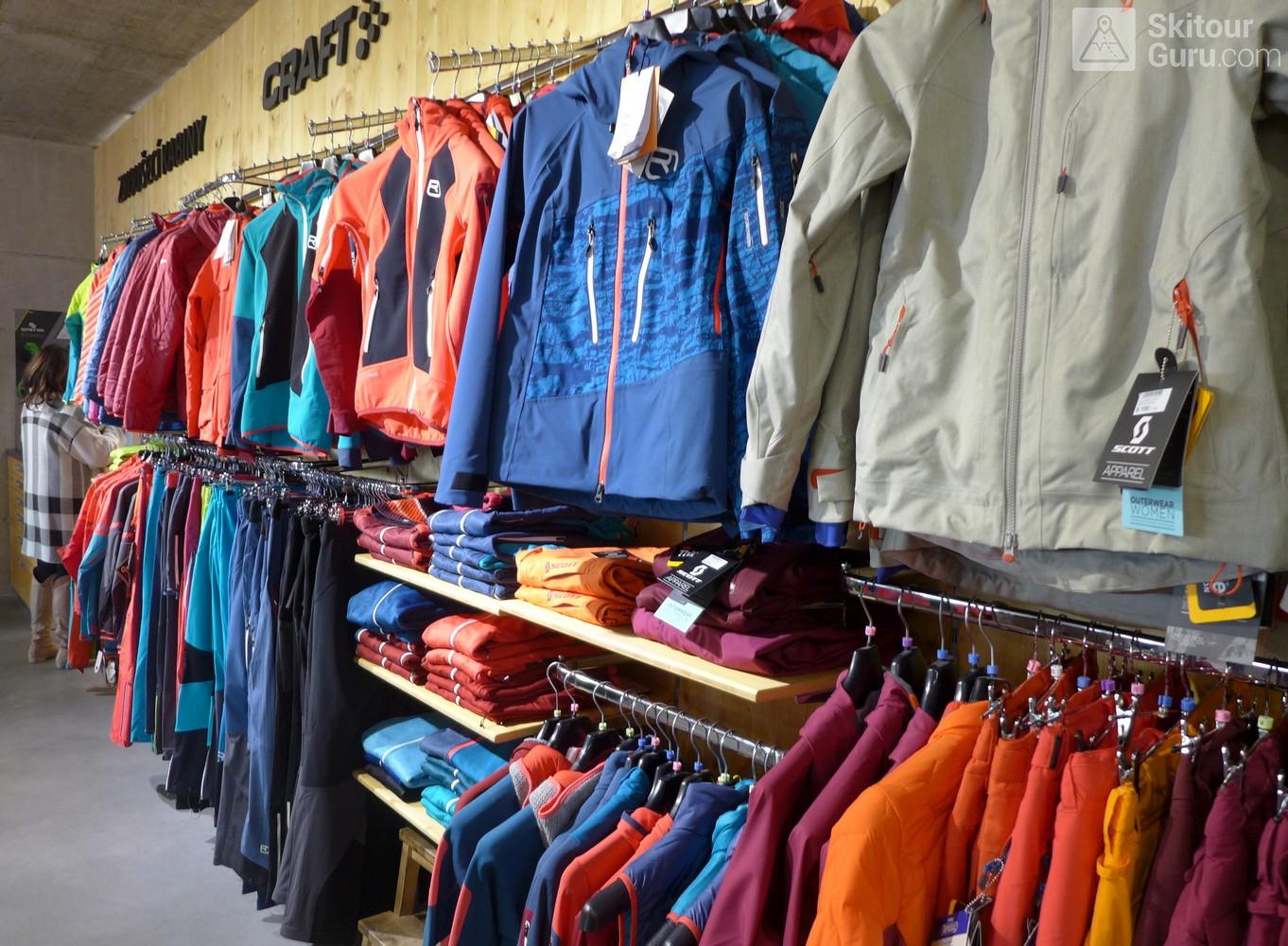 c75592f9d7 Nový Madejasport - lyžařská speciálka v Ostravě - SkitourGuru.com