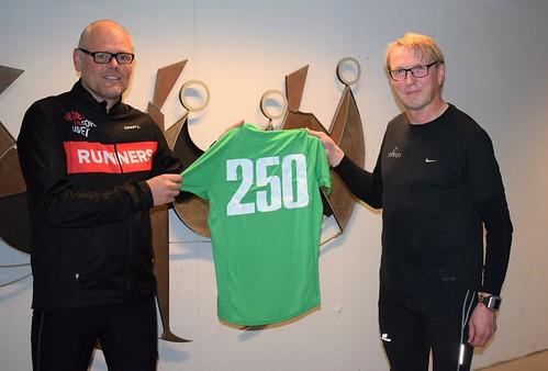 Claus 250