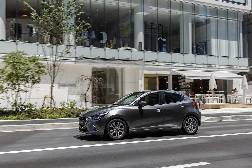 Comprar Mazda Mazda2