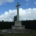 War Memorial, Great Chart, Kent