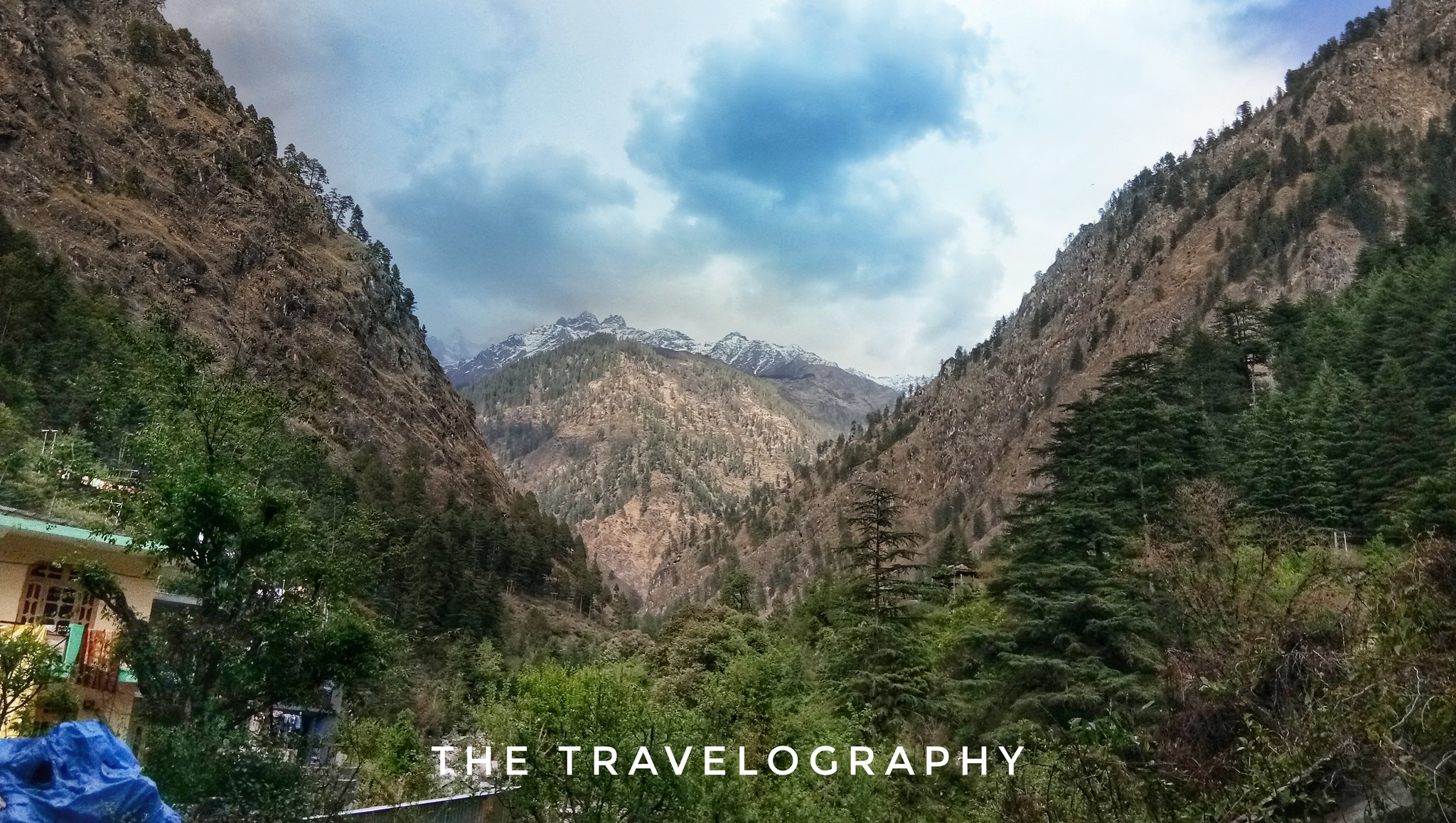 Kasol Village Himachal - The Travelography (5)
