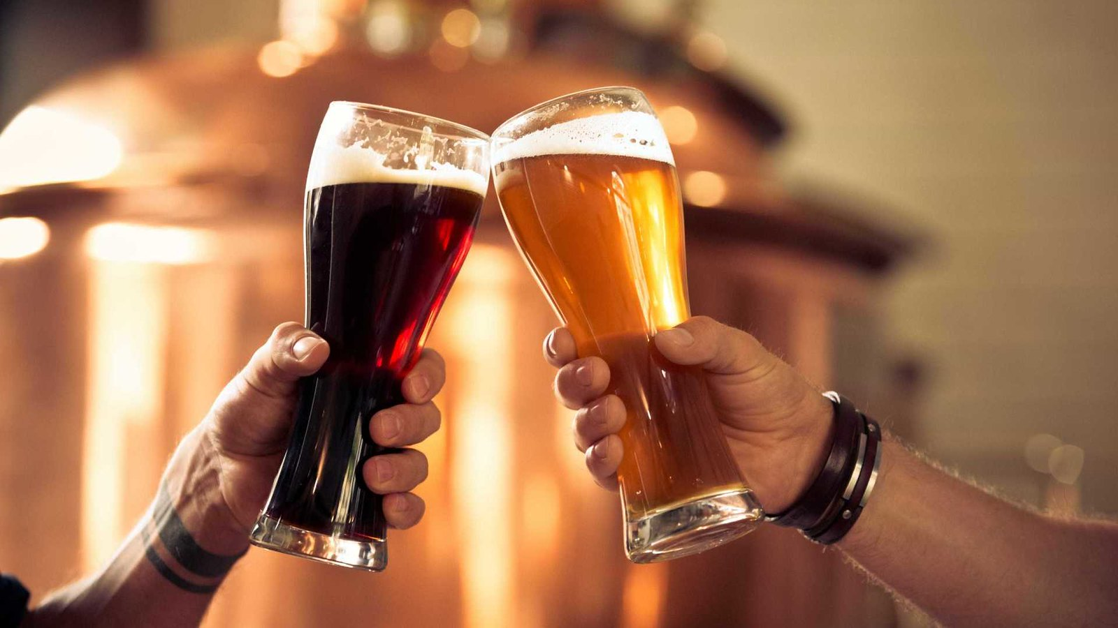 cerveja - bebida