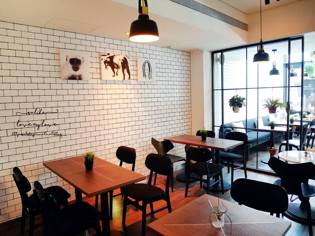 台北永康街咖啡館咖啡廳下午茶推薦ANGEL CAFE (11)