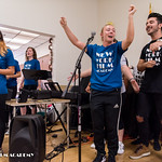 NYFA Los Angeles - 08/20/2018 - Glee Club Performance @ The Joslyn Adult Center