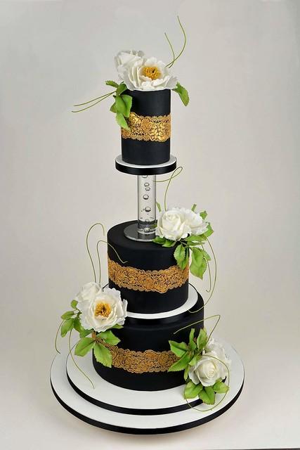 Cake by Inga Velickiene