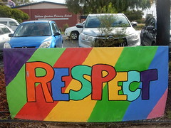 Colourful Respect