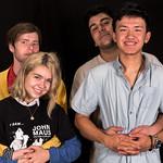 Thu, 27/09/2018 - 10:16am - Snail Mail Live in Studio A, 9.27.18 Photographer: Brian Gallagher