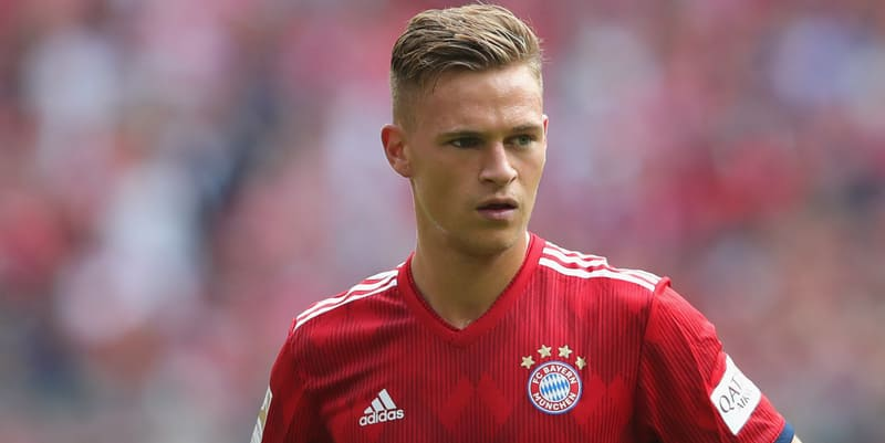 Kimmich: Segalanya harus berubah sekarang di Bayern