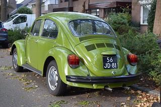 Volkswagen 1200S 1976