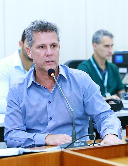 35ª Reunião Ordinária - Comissão de Orçamento e Finanças Públicas