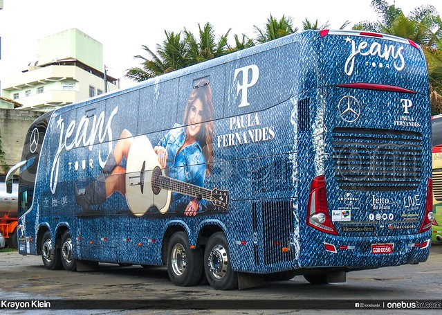 Horizonte Turismo - 58000 (Paula Fernandes)