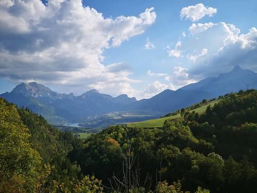 Alpine TdF Velo Spectacular
