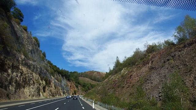 Vers les volcans d'Auvergne…, Fujifilm FinePix S1
